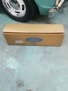 Nos Grille Grill 1971 71 Mercury Marquis Brougham Colony Park Station Wagon New