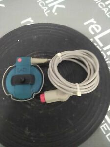 Philips Healthcare M1356a Ultrasound Fetal Transducer