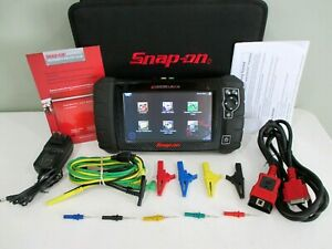 Snap On Modis Ultra Diagnostic Scanner Amp Scope Dom Asian Euro 2021 Great Con