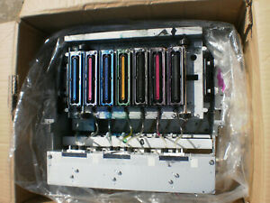 Used Sii M 64s Used Capping Station Only For Seiko M 64s Wide Format Printer
