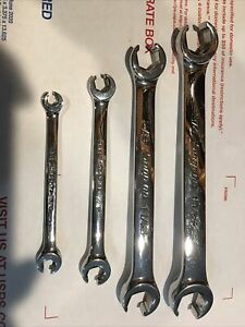 Snap On Standard Line Wrench