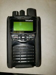 Unication G1 Low Band 33 40mhz Pager
