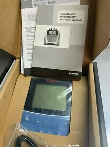 Thermo Scientific Orion Dual Star Ph ise Meter Assembly 256866 a01 New In Box
