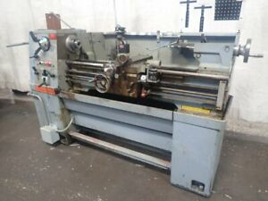 Clausing Colchester 13 Clausing Colchester 13 Lathe 13 X 44 04211110019