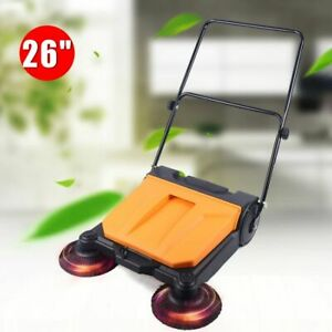 26 77 floor Boards Sweeping Mopping Machine Industrial Hand push Carpet Sweeper