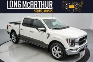2021 Ford F 150 King Ranch