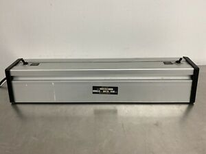 Spectroline Xx 15nf Uv Lamp 365nm Long Wave And 254nm Short Pre owned Nice
