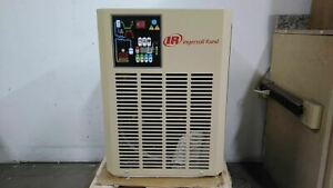 Ingersoll Rand D108in 20 Max Ac Hp 115vac Refrigerated Compressed Air Dryer