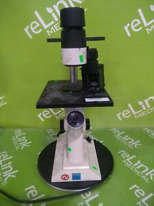 Carl Zeiss Id 03 Inverted Microscope
