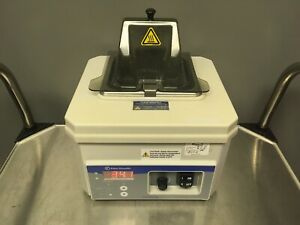 Thermo Fisher Scientific Isotemp Model 2329 Water Bath Pre owned Tested Nice