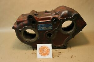 Gm Np205 Bare Transfer Case With Inspection Cover For 80mm Input Bearing