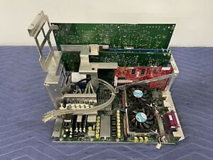 Philips Iu22 Host A x Ultrasound Main Pc Board Motherboard Part 453561373571