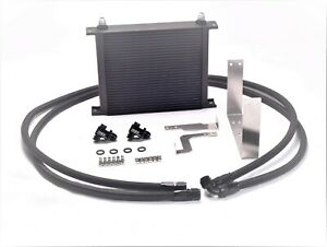 Hybrid Hdi Automatic Transmission Oil Cooler Kit For Ford Ranger Px1 2 New