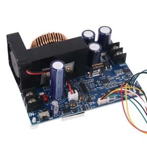 50v 12a 600w Programmable Cnc Step down Power Supply Module Constant Voltage