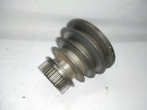 V Belt Headstock Cone Pulley For A 9 Or Light 10 10k South Bend Lathe
