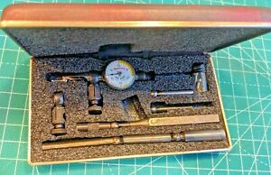 Starrett last Word Dial Test Indicator See Pictures