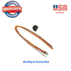 Connecter For Throttle Position Tps For 1993 1997 Toyota Corolla 1 6l 1 8l