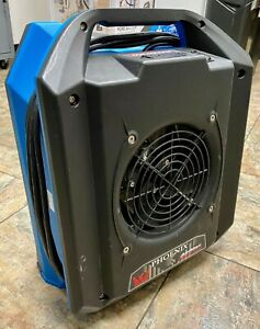 Therma stor Phoenix Airmax Air Mover Power Tested Radial 1 9 Amps