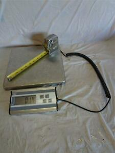 Smart Weigh 440 Model Ace200 Digital Packaging Scale x0925 48