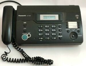 Panasonic Kx ft932 Fax And Copier Machine Digital Answering System