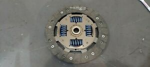 Clutch Disc Friction Plate For Volvo 850r European 850r Only