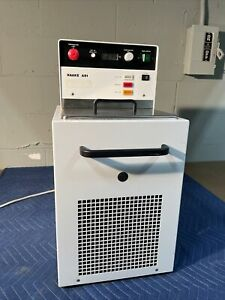 Haake A81 Recirculating Chiller read 5