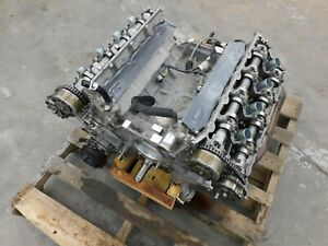 2017 Ford Mustang Gt 5 0 Engine Oem