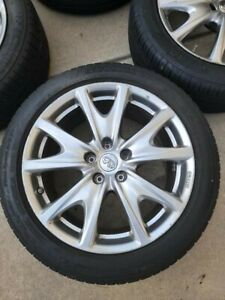 Used Infiniti Wheels And Tires