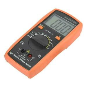 New 3 1 2 Digital Large Lcd Lc Meter 2000uf 20h 2 5