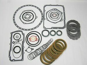 Rolls Royce Bentley Hydramatic Transmission Rebuild Kit
