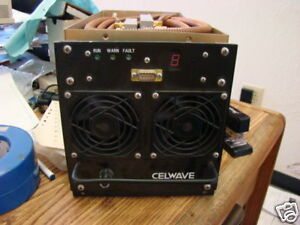 Celwave Model Pa9441 Rx Power Supply