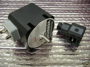 Hohner Electrotechnik 20 2781l 200kw32 94 Encoder New Condition No Box