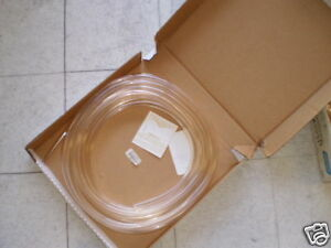 Tygon Model Aac00037 Flexible Plastic Tubing New Old Stock