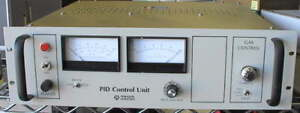 Phrasor Scientific Pid Control Gamma High Voltage 10kv