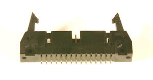 Connector Pcb 15 Or 30 Pin