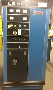 10 Kw Induction Heater Lepel