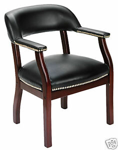 guest captain s Chair By Marquis Brand New