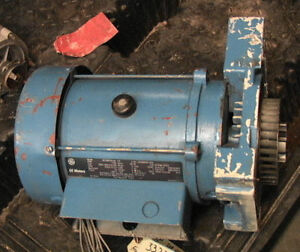 3hp 3 phase Vacuum Pump Direct Drive Motor coupling Fan