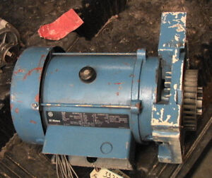 Direct Drive Motor | Rockland County Business Equipment and
