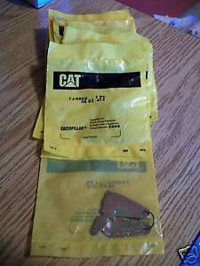 Cat Caterpillar Key Sets M 7j 8804 nis Qty X 11