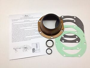 1948 1952 Buick Dynaflow Torque Ball Retainer Seal Kit