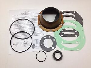 1953 1960 Buick Dynaflow Torque Ball Retainer Seal Kit