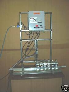 Pump Filler Pressure Filler Filling Machine