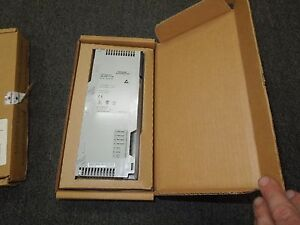 Schneider Automation 140 Cps 111 00 Tsx Quantum Ac Power Supply Module Surplus