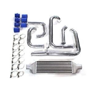 Atp Front Mount Intercooler Kit Fmic For 07 14 Mazdaspeed 3 Mzr Ms3