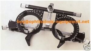 High Quality Trial Frame Opticians Optometry New