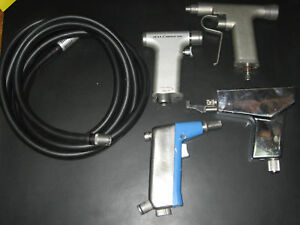 Hall Sarns Stryker Pneumatic Instruments
