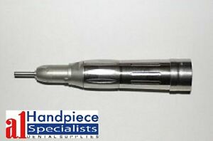 Dental Straight Nosecone Attachment To Fit Star Titan buy 3 Get 1 Free