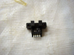 Omron Photo Switch Ee sx471