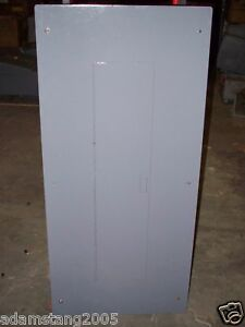 Epco Nqp Panel Panelboard 200 Amp 120v 208v 42 Space